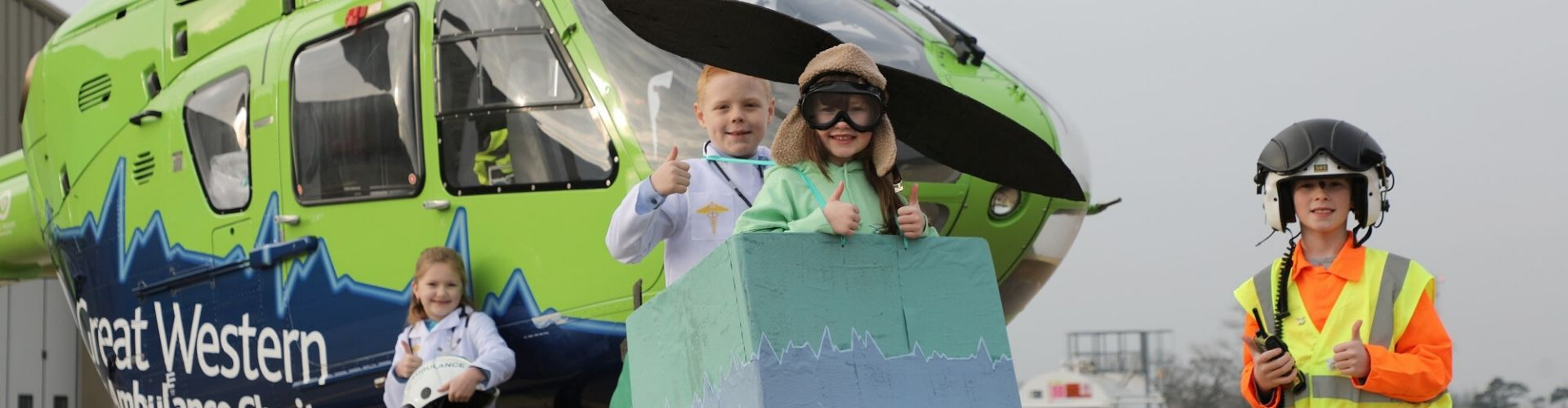 GWAAC Childrens Activities