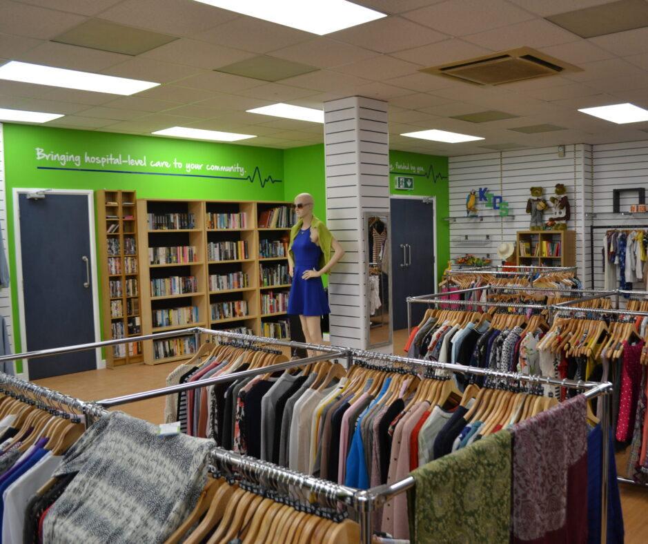 GWAAC Shops