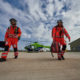Great Western Air Ambulance Charity to assist with transferring COVID-19 patients