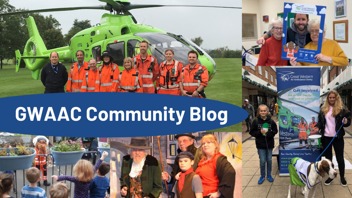 GWAAC Community Blog