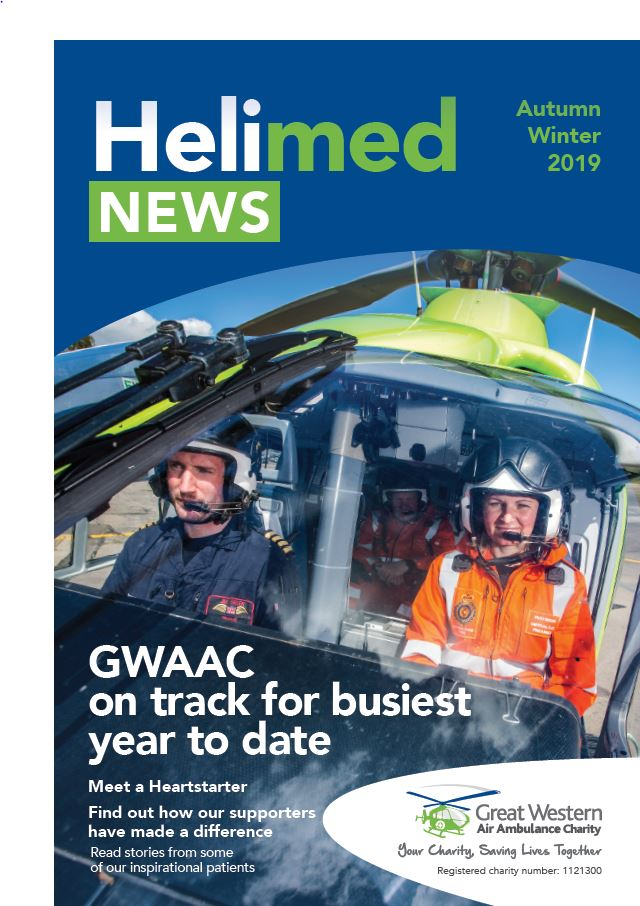 helimed News winter 2019