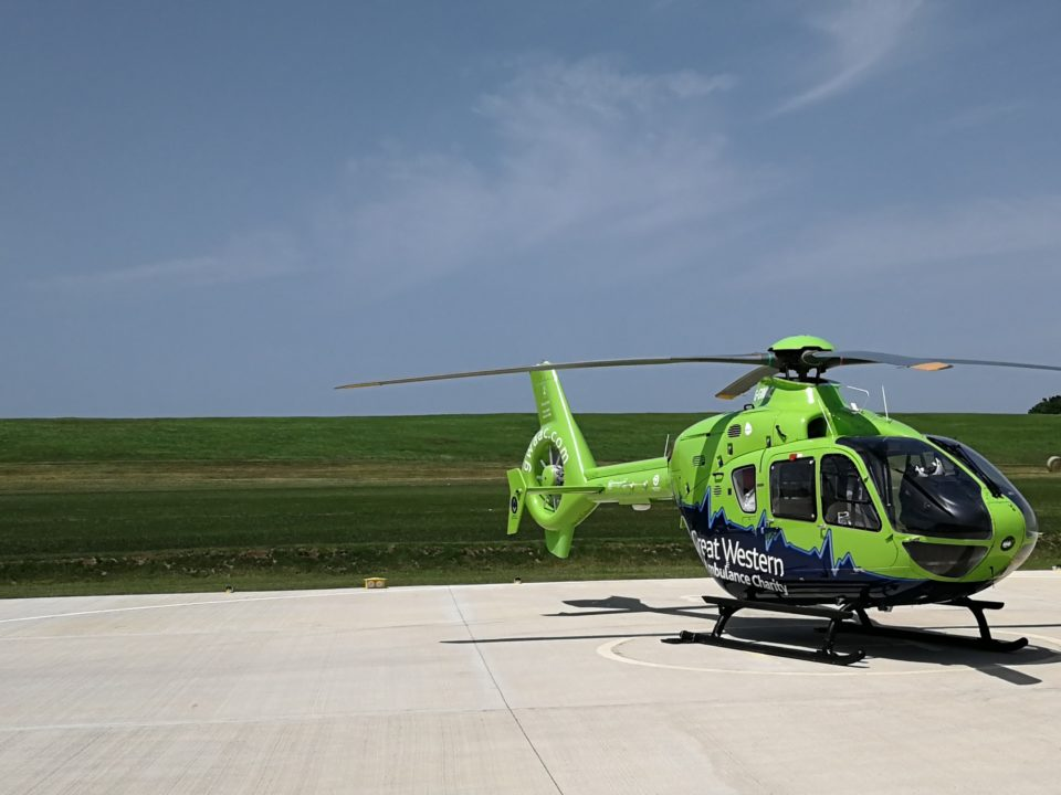 2019 - GWAAC's busiest year to date