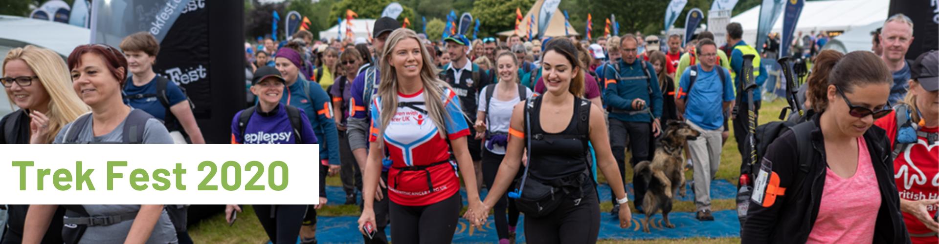 Trek Fest 2020