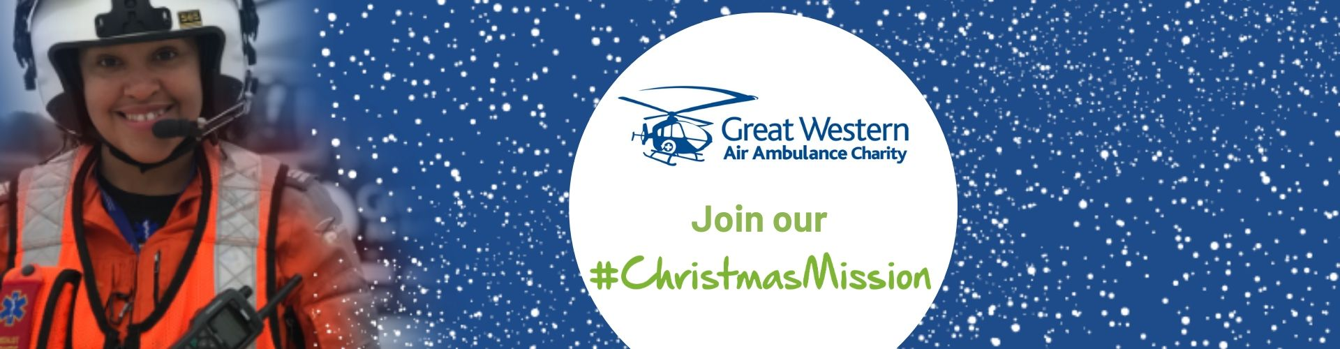 GWAAC christmas mission